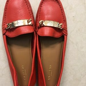 Coach loafers for woman